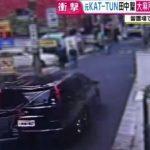 田中聖の愛車、「グッディ!」が捏造か 逮捕時と防犯カメラで違っているとの指摘