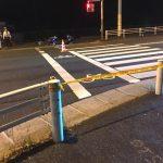 千葉・松戸市で発砲事件 犯人はビックススクーターで逃走