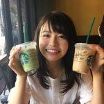 【ミス青学2017】井口綾子、スタバのドリンクをこぼすも「それも含めて可愛い」と絶賛される【かわいいは正義】