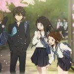 氷菓の実写化のキャスト・山崎賢人&広瀬アリスに批判殺到ww 上映開始は2017年のいつ(何月)ごろ?