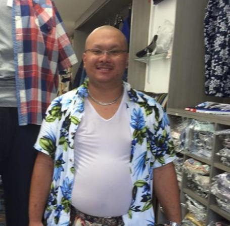 チェーンソー振り回し男・長谷川和輝の勤務先は宇陀秀運輸か(Facebook、Youtube写真あり)