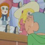アニメ「クレヨンしんちゃん」、2017年初のホラー回はフランス人形!←前にもやらなかった・・・?