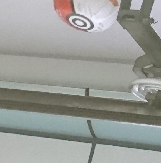 【3月13日】大江戸線を遅延させたモンスターボールのアルミ風船を特定 イベント限定のレアグッズだったwwww