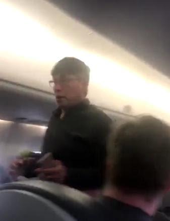 ユナイテッド航空のオーバーブッキング事件のアジア人被害者の身元が判明! とんでもない過去の持ち主だった!?