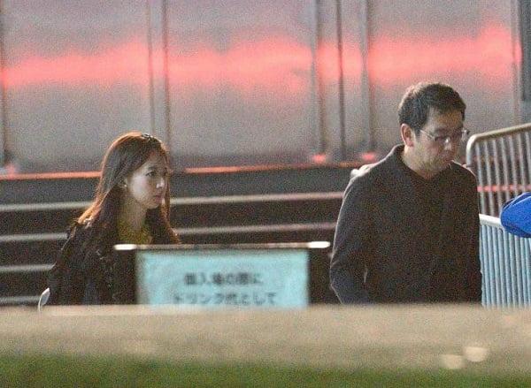 【文春】橋本奈々未、引退後の現在は村松俊亮との密会の日々だった!? 相手はセクハラ犯人の可能性も