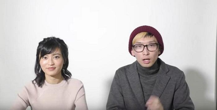 金持ちユーチューバー・ヒカル&こじるりこと小島瑠璃子が対談! YouTubeでの成功の秘訣を語る