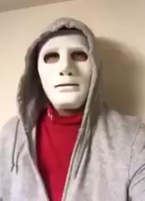 【顔バレ騒動】ラファエル、素顔をツイッターに流出させたモーリーにブチ切れる動画を公開→しかし、よく見ると・・・