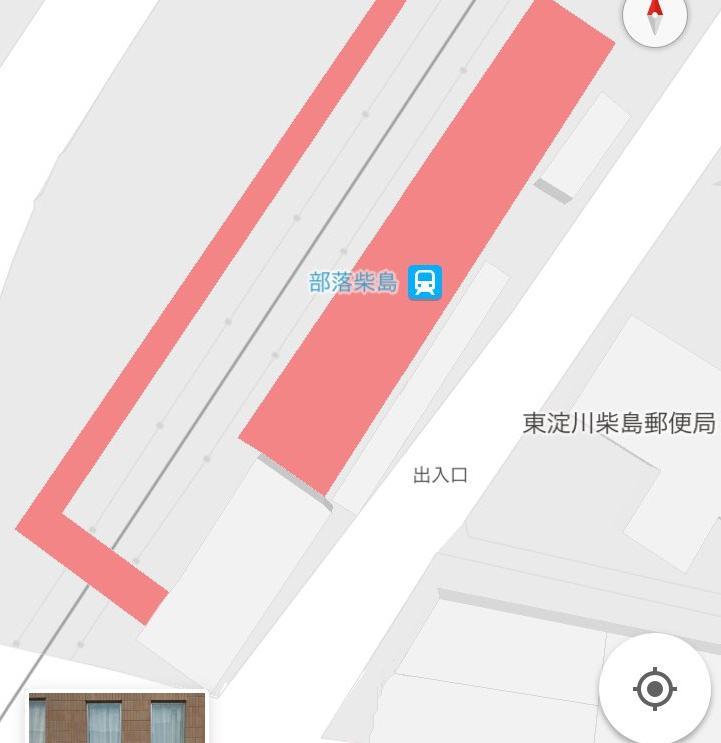 【Googleマップ改ざん騒動】大阪市「柴島駅」が「部落柴島駅」に書き換え→報告したら存在そのものが抹消された・・・