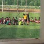 武蔵越生高校サッカー部の体罰動画がツイッター流出 暴行したコーチは誰か特定
