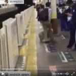 【炎上】盲導犬を蹴る虐待動画が拡散 所属協会を特定
