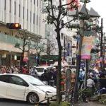 真田順司容疑者の車を特定 やっぱりあの車だった【東京・吉祥寺事故の犯人】