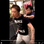 豊田イオンのゲーセン店員による暴行動画が拡散→被害者側(@tottiman)に非があることが判明→特定祭りへ