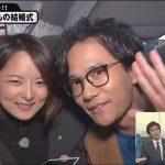 稲垣吾郎の結婚相手「かなさん」、特定される その正体はやっぱり・・・【72時間ホンネテレビ】