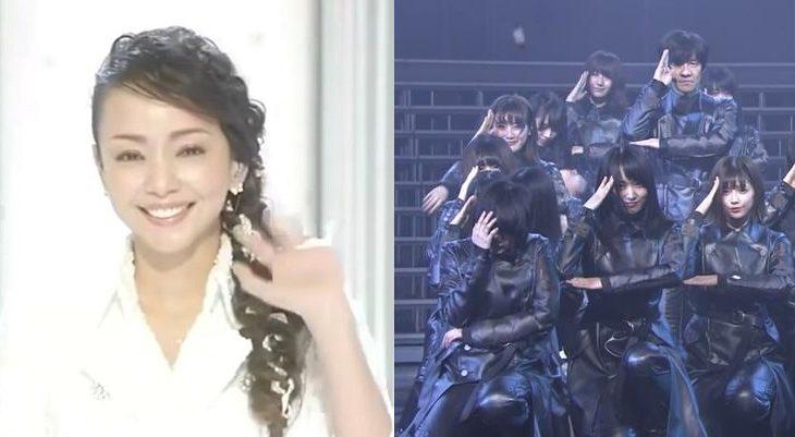 紅白歌合戦2017 歌手別最高視聴率は安室奈美恵ですが、ここで最も印象に残ったアーティストをご覧ください