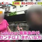 【紀州のドンファン】野崎幸助の会社「アプリコ」の求人がヤバい!事務職なのに「160センチ以上、きれいな方」従業員は美女だらけ!!