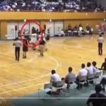 【動画】延岡学園高校 バスケ選手が審判に暴行!犯人は留学生!?【監督の指示?】
