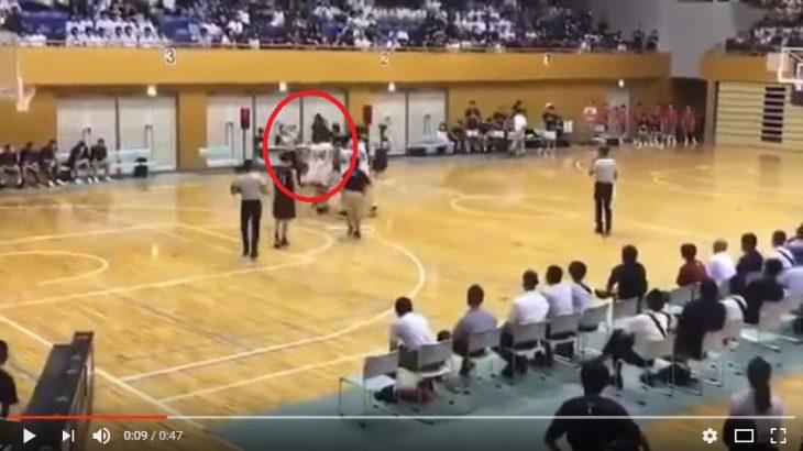 延岡学園バスケ部の暴行選手はコンゴからの留学生!