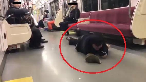 【マジキチ】塚田翔太容疑者、スマホでアダルト動画を大音量で流しながら女性を追いかける 「こいつじゃねーよな?」と話題に