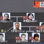 【まとめ】高千穂町殺人事件 飯干さん家族・松岡さんはどんな人たち?