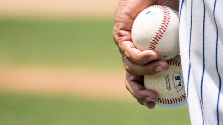 熊本西高校・野球部の篠田大志さん、試合中に死球を受ける
