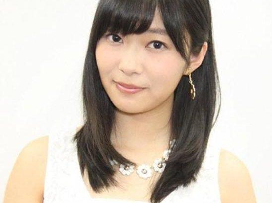 【速報】指原莉乃、HKT48卒業を発表