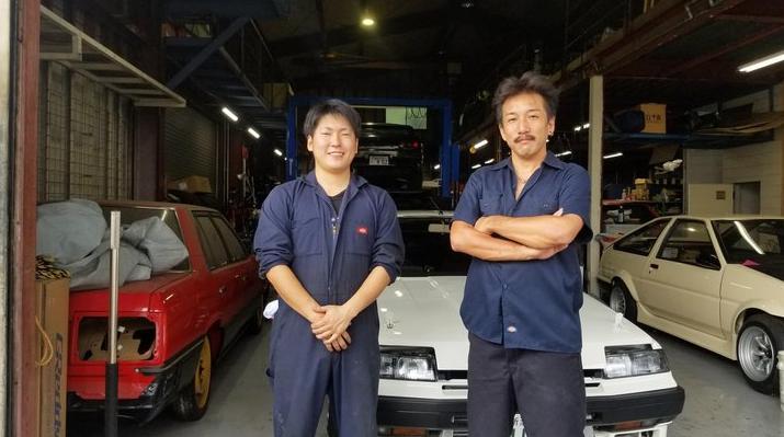 オートガレージプレジャー、寺尾恵太ら2人解雇!警察との喧嘩動画が原因