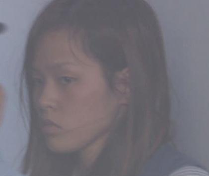 【速報】上久保明日香被告、懲役2年の実刑判決