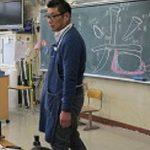 【小林武彦】常盤平第一小学校元教頭が被害者に放った差別発言がヤバい