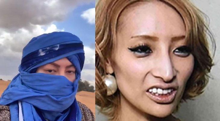【青汁王子】三崎優太社長、加藤紗里を狙っていた「彼女にしたい」