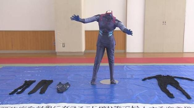 """【起訴】藤澤鉄也被告の""""エヴァコス""""が公開!"""