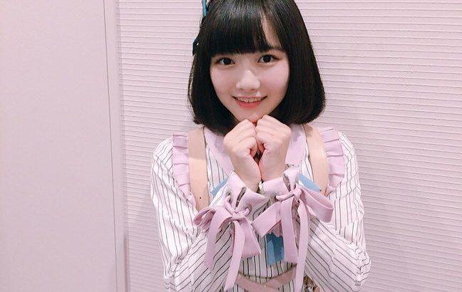 【謎】NGT48羽切瑠菜活動辞退の理由 事件への関与で処分された?