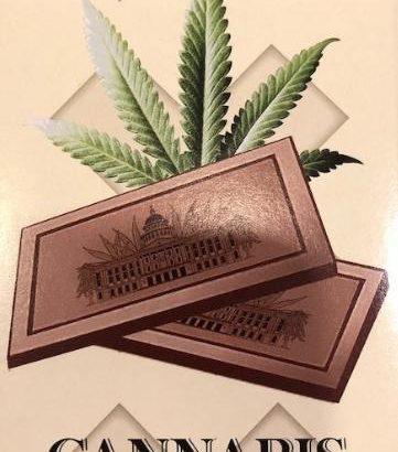 【実態】荒川区で7人搬送 原因の大麻入りチョコレート菓子とは?