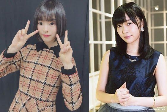 【白確定?】高倉萌香と指原莉乃がカフェデート!NGTメンバーとは関わりないんじゃなかったの・・・?