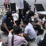 【報道規制】大阪・梅田の飛び降り自殺をマスコミが報じない理由とは