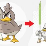 【ポケモン】ネギガナイトはソードに登場!シールドにはシュバルゴ進化系か