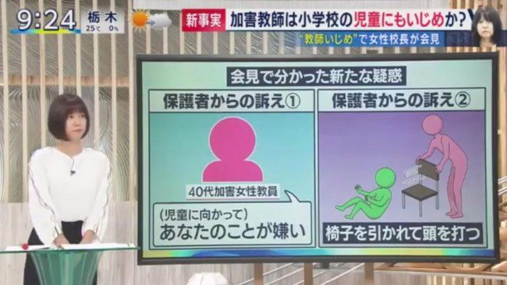 【やはり】東須磨小学校いじめ加害者教師、児童に体罰もしていた