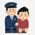 渋谷ハロウィンでわいせつ事件!?女性が男2人組に胸を触られる事案