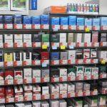 セブンイレブンの新システムに絶賛の声 タッチパネルでタバコが買える時代に