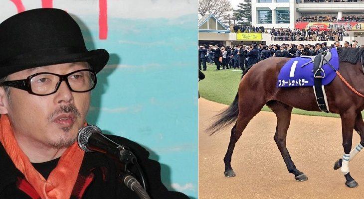 【有馬記念2019】「田代まさしが逮捕された年は1番の連帯率100%」が話題に!過去3回で法則完成