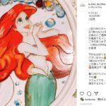 【炎上】クレープビュッフェのお店La fete de filles、ディズニー・鬼滅キャラ等のプレート提供 著作権侵害になる?