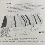 【センター試験2020】地学問題に登場するジオくんがかわいいと話題に!