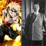 【ヒロアカ炎上】爆豪勝己の誕生日がヒトラーと同じ…日本「なら…」
