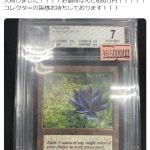 【詐欺】BIGMAGIC秋葉原、α版のブラックロータス謡いβ版を売ったと炎上!