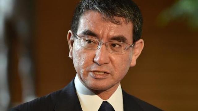 【デマ】河野太郎防衛大臣の偽ツイートが台湾で拡散!?⇒本人ブチギレ