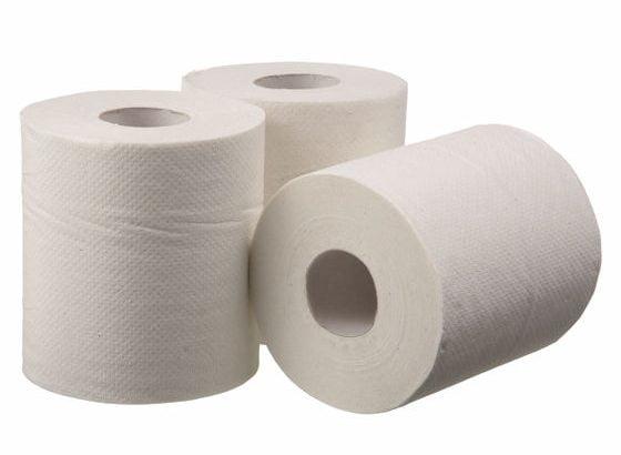 【品薄デマの余波】トイレットペーパーが盗まれる被害続出⇒画期的な対策が生み出される