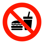 【紛らわしい】「菓子禁止」「飲食中止」がトレンド入り!前者は新型コロナとは無関係