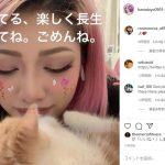 【訃報】木村花死亡はアンチの誹謗中傷で自殺との憶測広がる!直前にリスカ画像を投稿