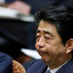 【悲報】千葉・松戸市役所に刃物男 10万円給付を拒否され自殺未遂→「安倍さん、家でくつろいでないでなんとかしなよ」