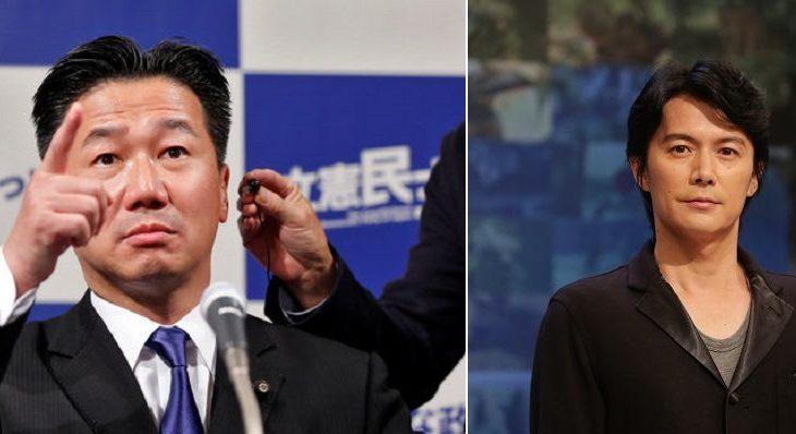 【風評被害】「#福山哲郎議員に抗議します」が「#福山雅治に抗議します」にすり替え→「ネトウヨバイトのコピペミス?」
