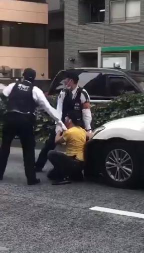 クルド 人 警察